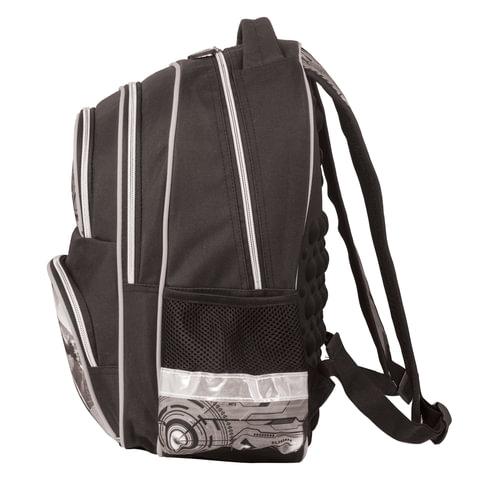 6cdde0a7fb4f ... Рюкзак BRAUBERG, с EVA спинкой, для учеников начальной школы,